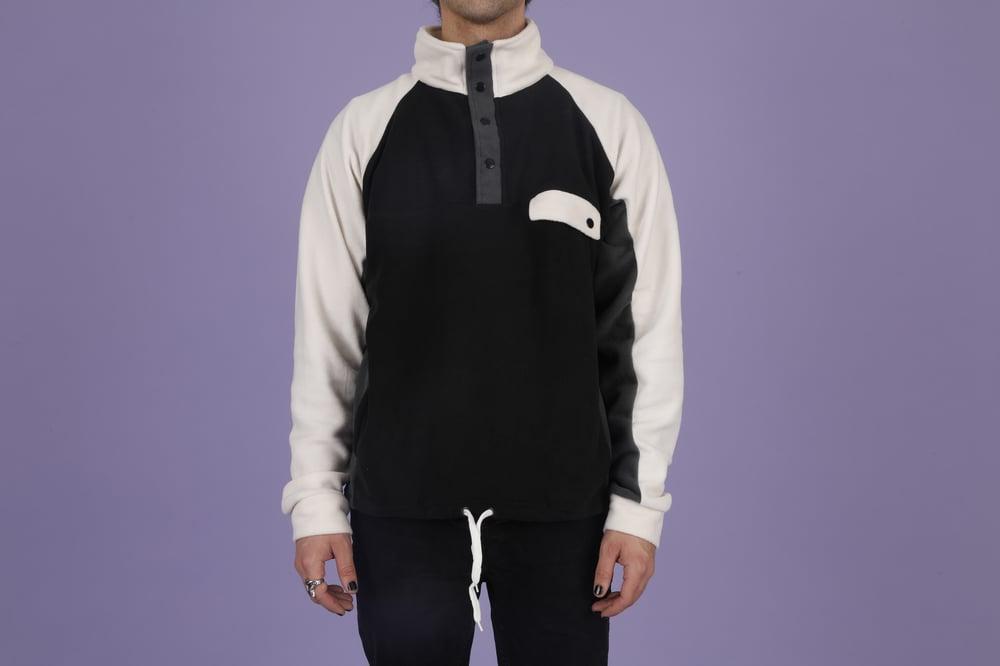 Image of Polar Fleece Pullover