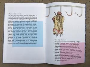 Image of White Rabbit Dream Vol.1 / La Coupure
