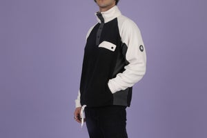Image of Polar Fleece Pullover