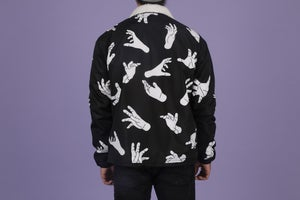 Image of Hands Jacket