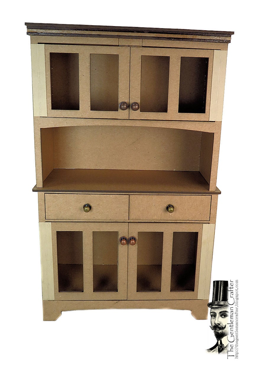 Image of Preorder- Kitchen Hutch