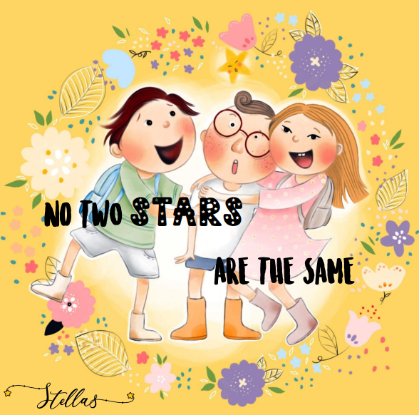 Image of No Two Stars are the Same
