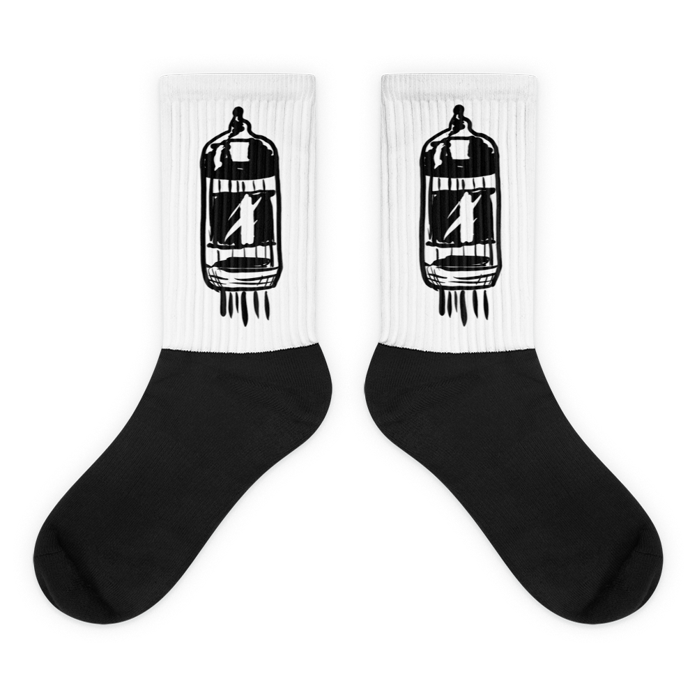 (Preamp) Tube Socks