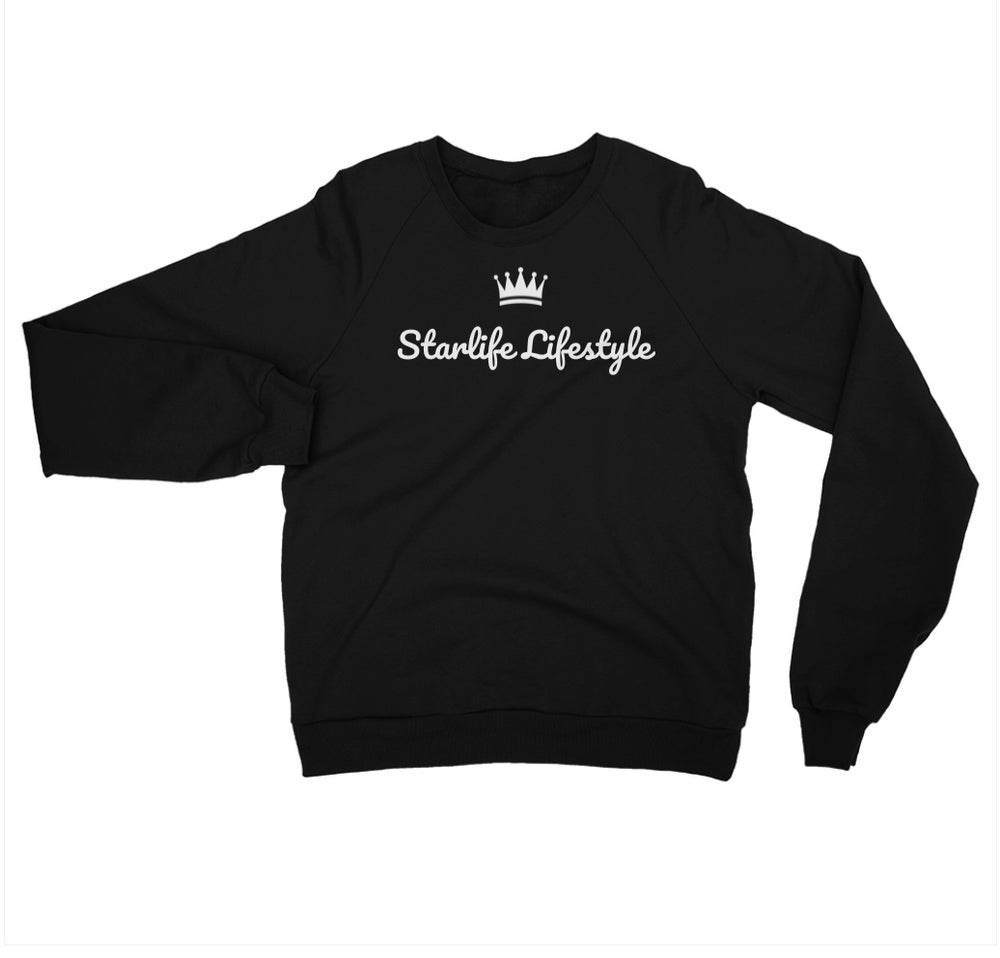 Image of Starlife Lifestyle Sweatshirt