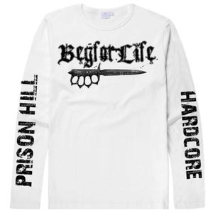 Image of Trench Knife Long Sleeve