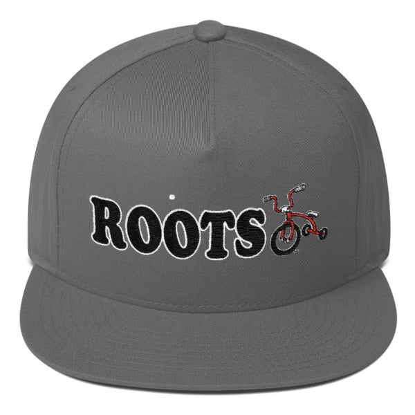 Image of Roots Trike Hat