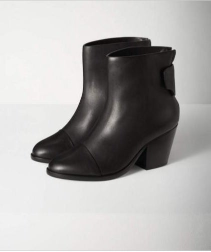 Image of Rag & Bone Ryland Boot BRAND NEW Size 36.5 6.5