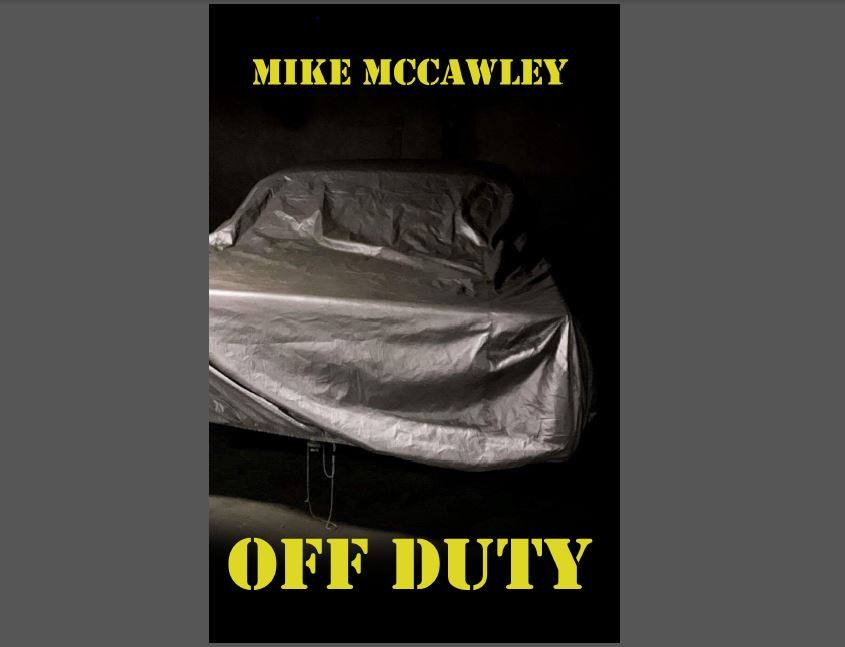 """Image of """"Off Duty"""" - Full-Color Street Photography Zine"""