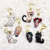 The Arcana ✦ Acrylic Charms