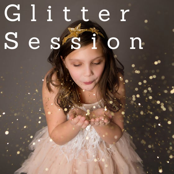 Image of Glitter Mini Session