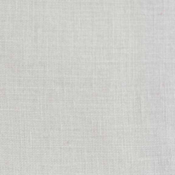 Image of Linen Fabric Square for Crewel Embroidery - Off White