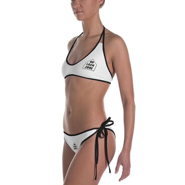 Image of No Lack Zone swimsuit