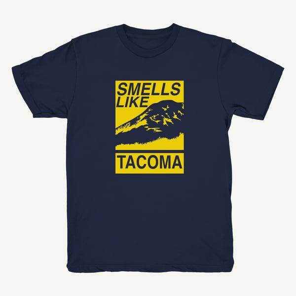 Image of Smells like Tacoma
