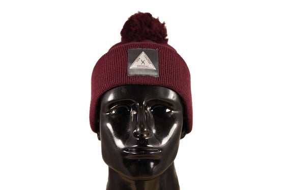Image of NEW CHAPTER OFFICIAL MORDERN BOBBLE Beanie