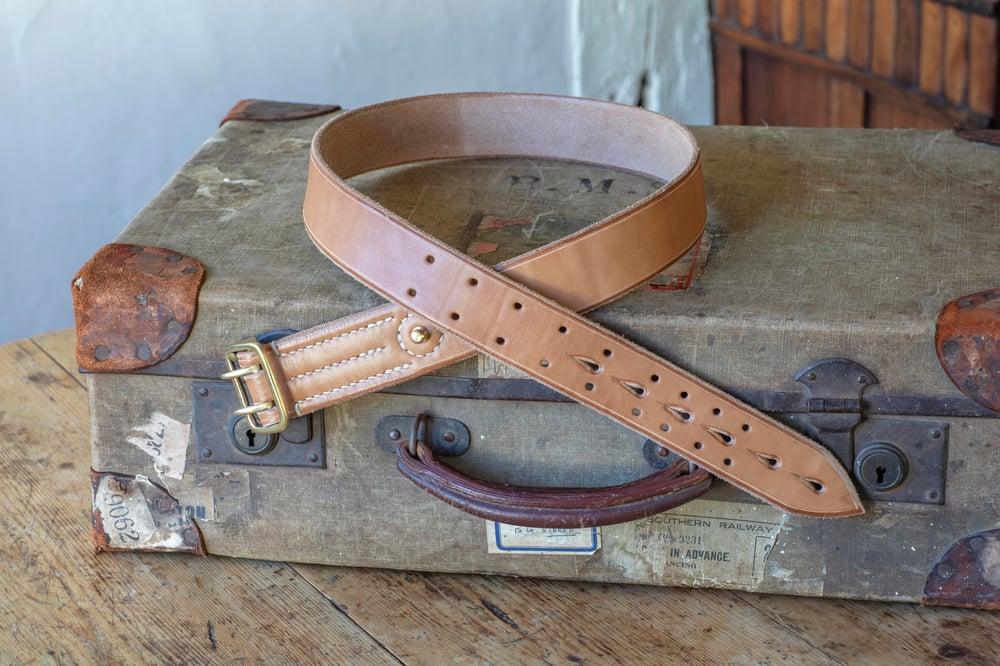 Image of The 'Punjab' Belt