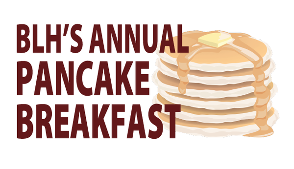 Image of BLH Pancake Breakfast Tickets