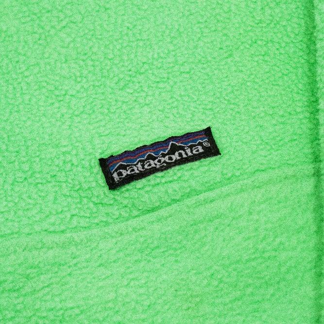 Image of Patagonia Vintage Fleece Size M