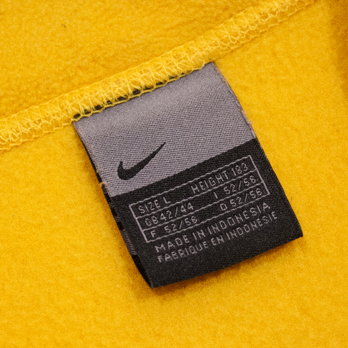 Image of Nike Vintage Fleece Size L