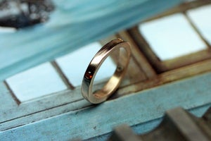 Image of Gold Ring Private Lesson
