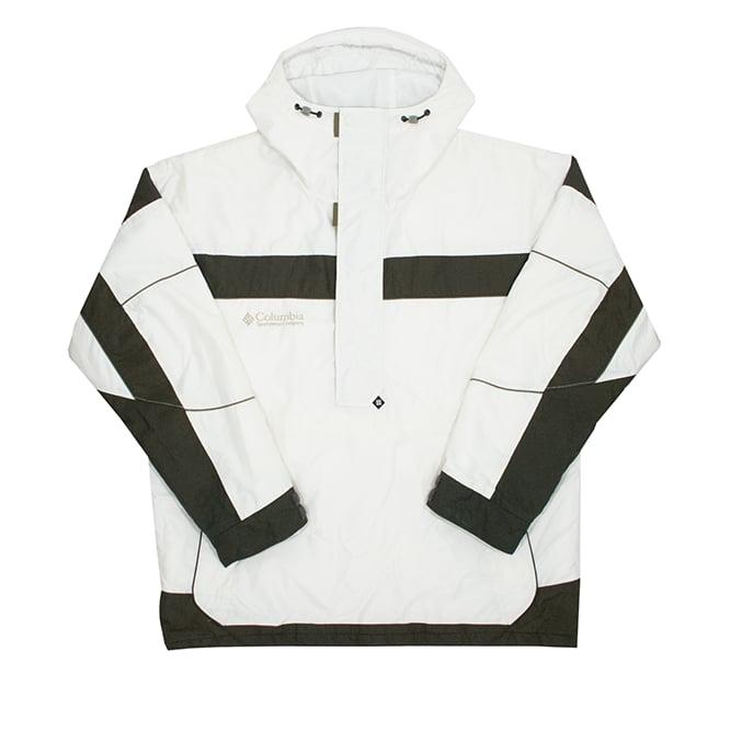 Image of Columbia Vintage Snowboard Anorak Jacket Size XL