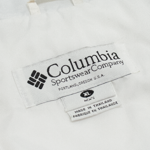 Image of Columbia Vintage Snowboard Anorak Jacket Size XL