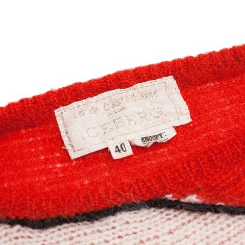 Image of Iceberg History Vintage Women Sweater