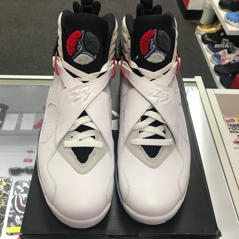 Image of Jordan 8 - Bugs Bunny - Size 11