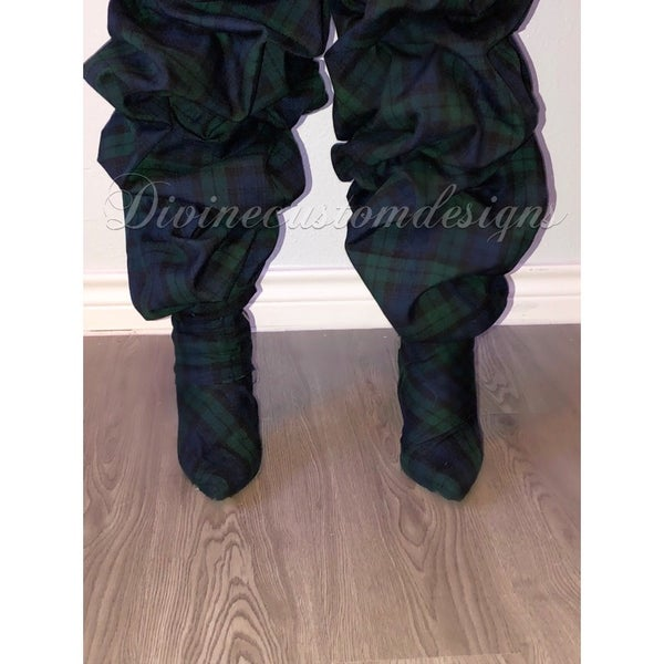 Image of Prep School Plaid