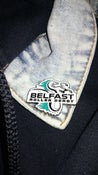 Image of Belfast Roller Derby pin