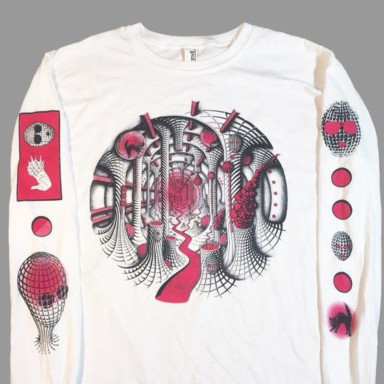 Image of OVO Long Sleeve Tshirt