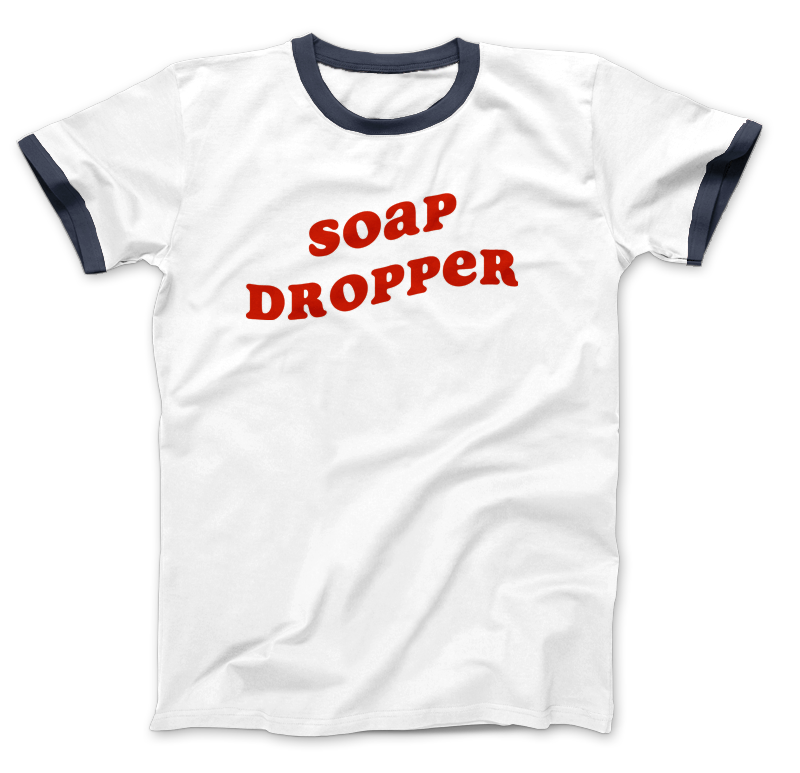 Image of Soap Dropper T-Shirt