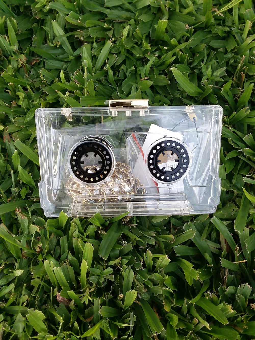 Image of Cassette Clutch
