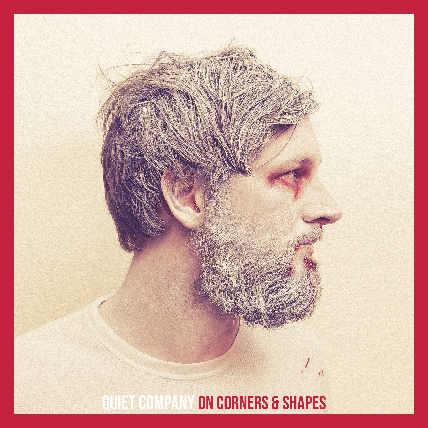 Image of On Corners & Shapes CD