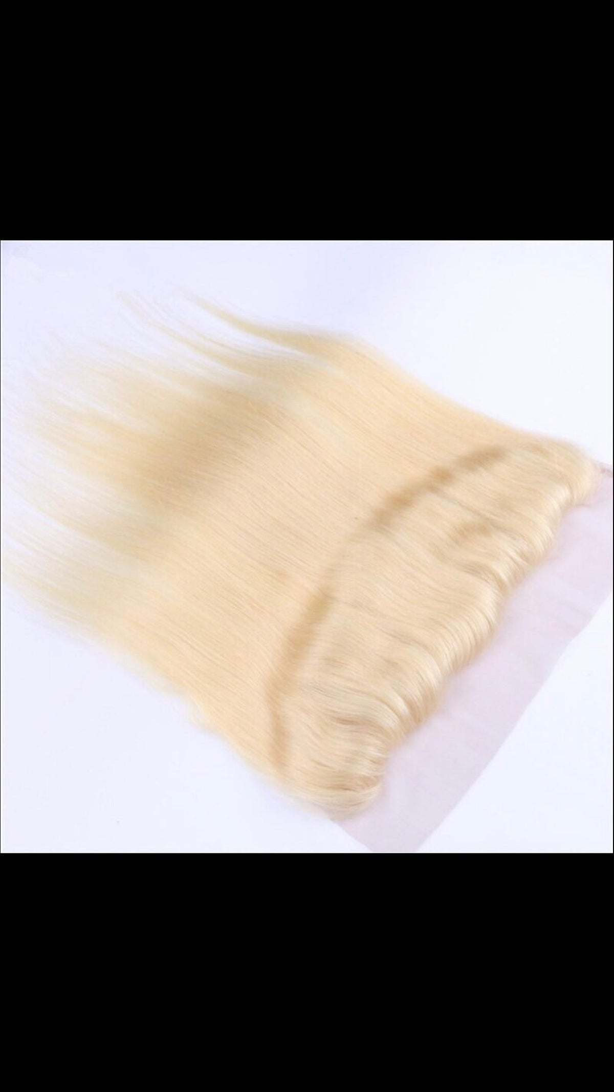#613 Lace Closures & Frontals