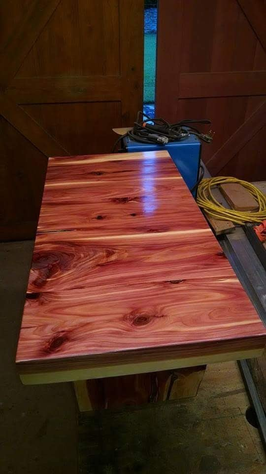 Image of Aromatic Red Cedar