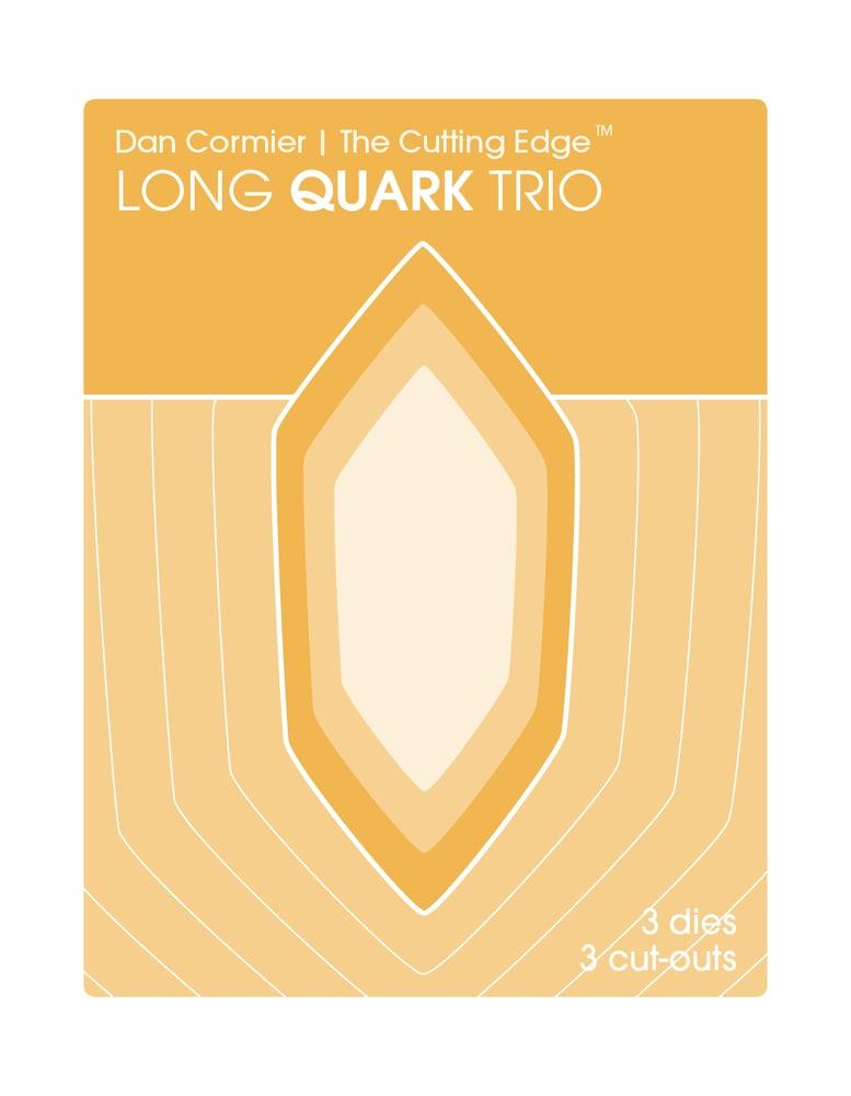 Image of Long Quark Trio Die Set