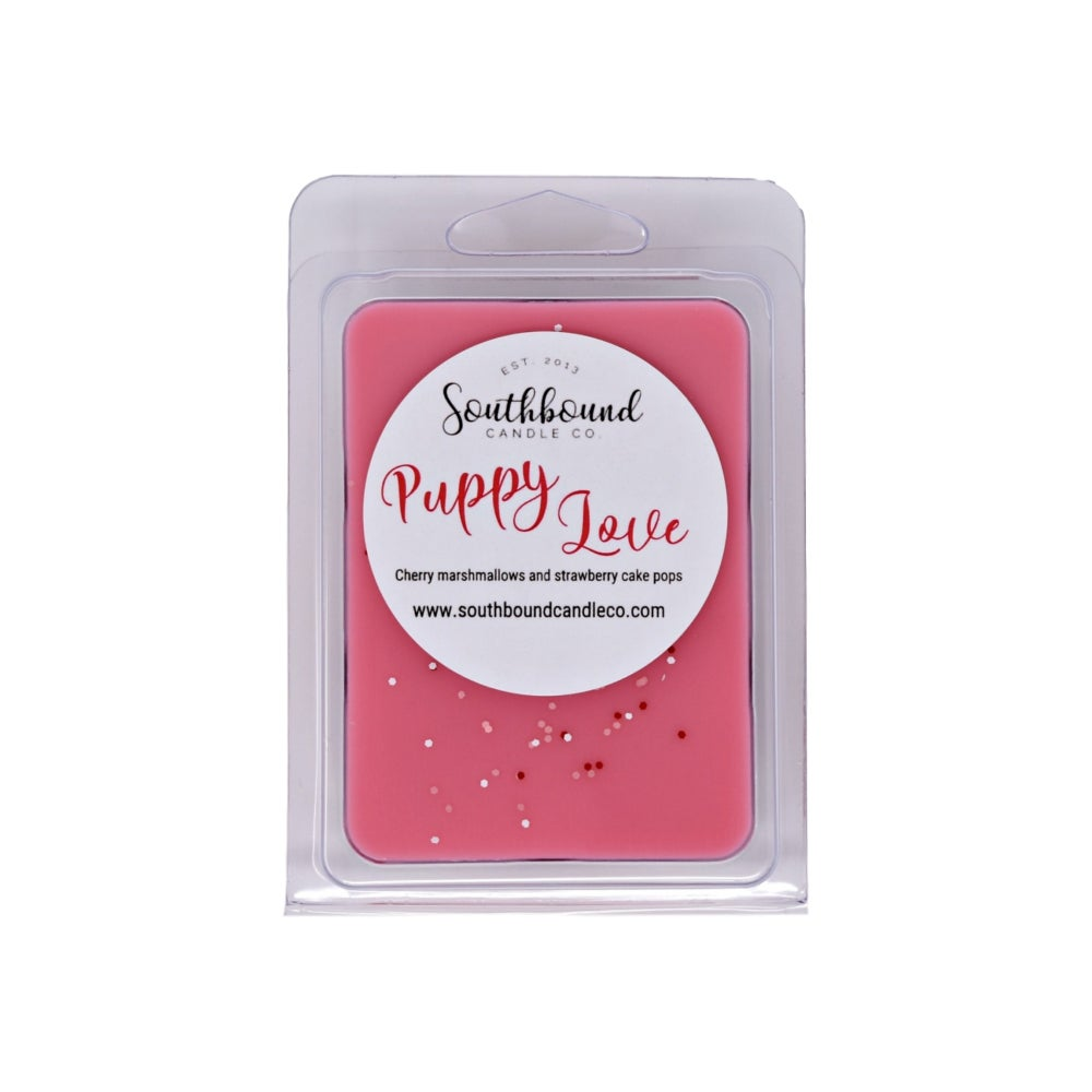Image of Puppy Love Wax Melts