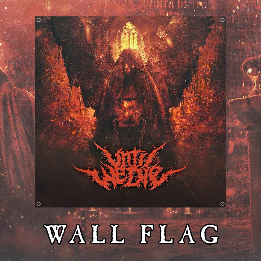 Image of BTDOT Wall Flag