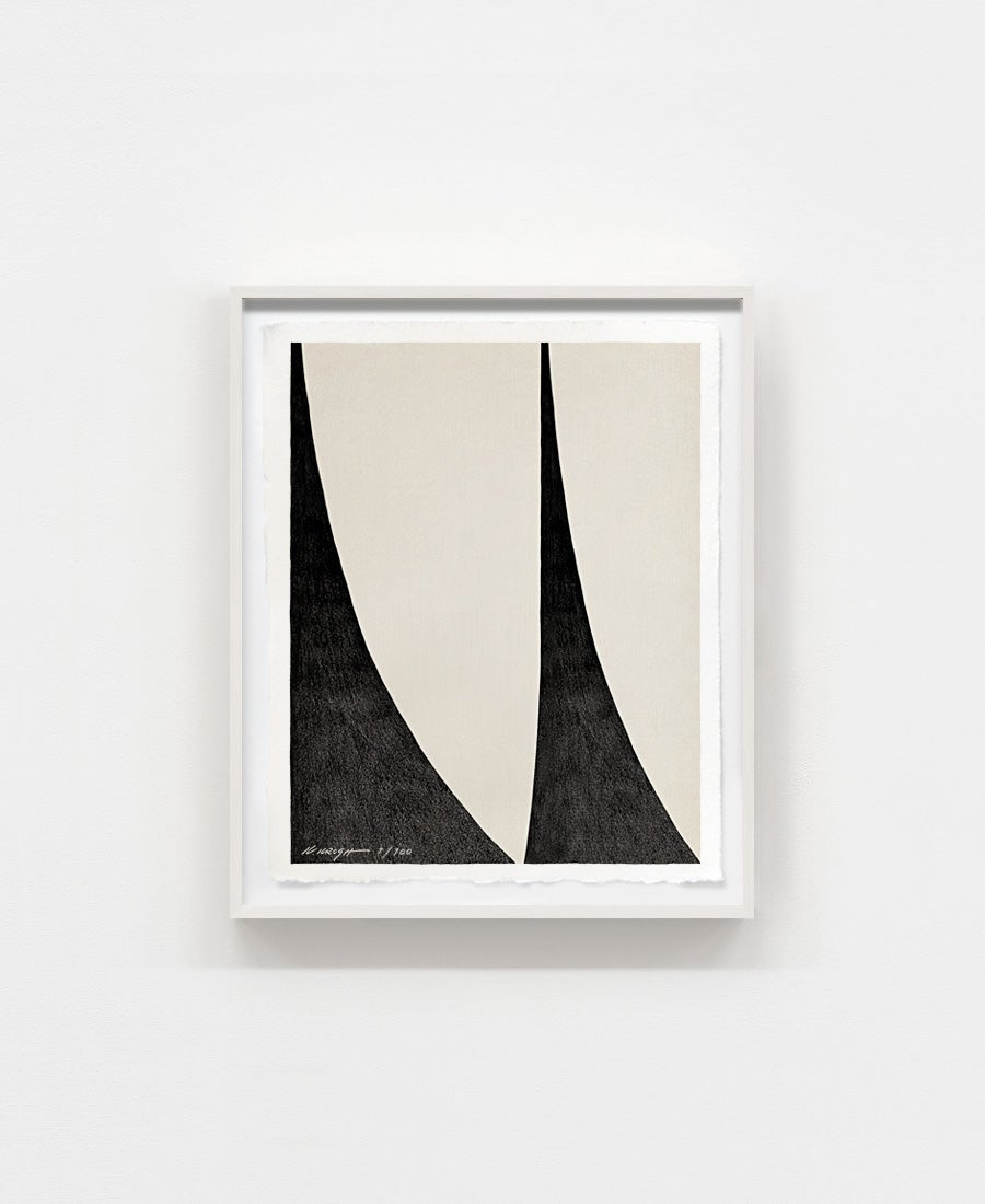 Image of Curves No. 1 (on sale)