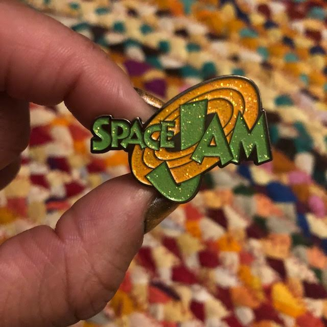 Image of SPACE JAM