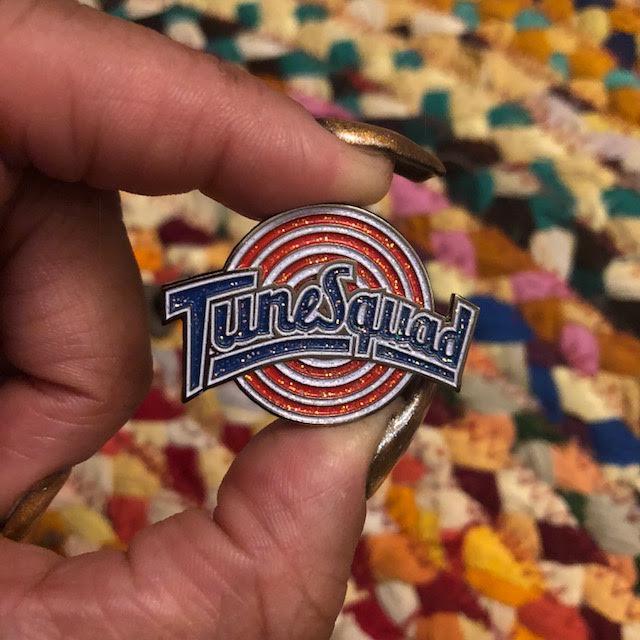 Image of TUNESQUAD