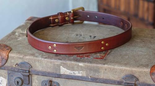 Image of 'Dee-Dee' Belt