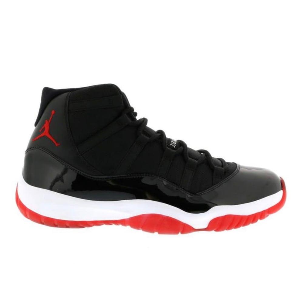 Image of Jordan 11 - Bred -Size 11