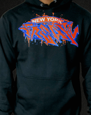 Image of The New York Drip Hoodie