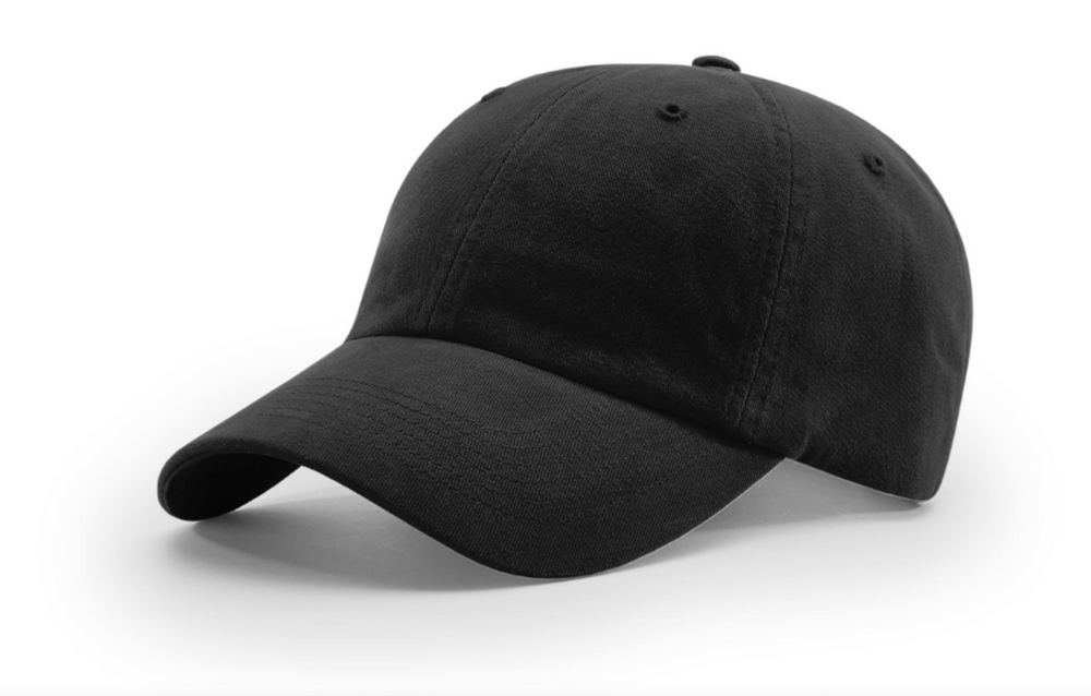 Image of 10 Custom Embroidered Dad Hat Deal