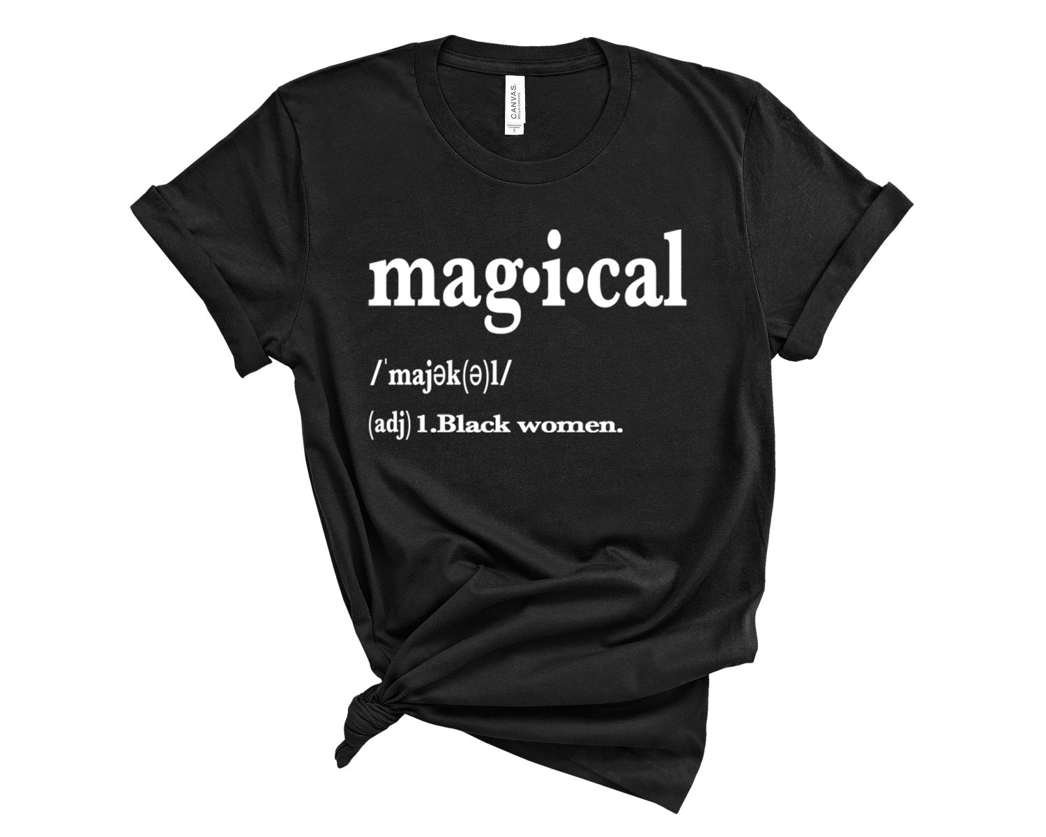 "Image of ""Magical"" Tee"