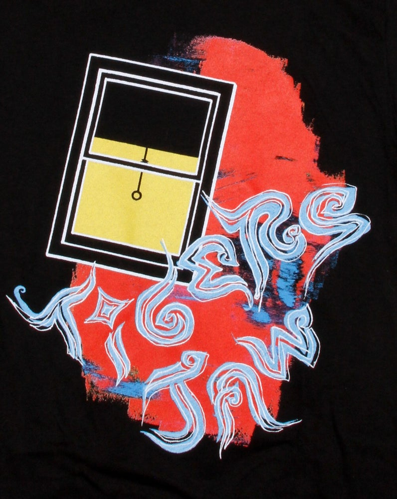 Image of Winter Tour 2018 T-Shirt