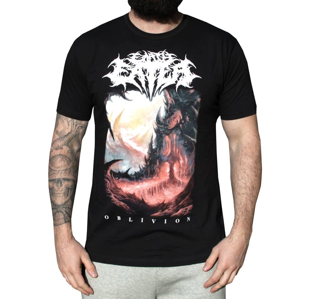Image of Oblivion T-shirt