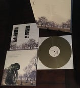 Image of Lied Der Kämpfer: A Tribute To Darkwood (gold vinyl, lim. 100)