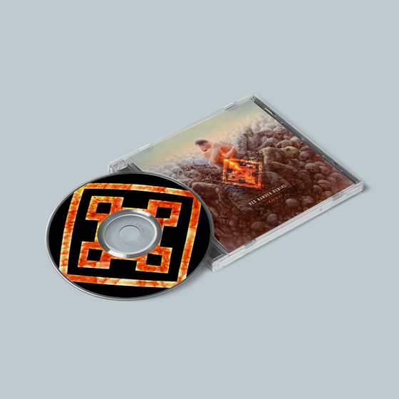 Image of REDEEMER CD